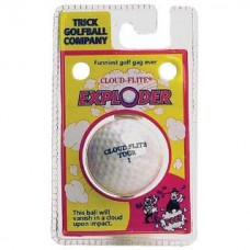 The Powder Ball Exploder Blister