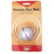 The Floating Golf Ball Blister