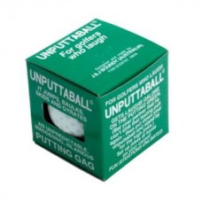 The Unputtable (Wobbler) Boxed