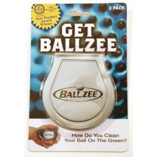 Ballzee Pocket Ball Towel 2 pc.