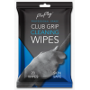 Club Grip Cleaning Wipes;by ProPlay 20/pkg