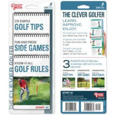 Quick Series 3 pack Golf Are You Ready 2