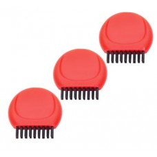 Groove Doctor Thumb Brush 3 pack