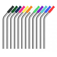 Tempercraft Stainless Straw Short