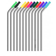 Tempercraft Stainless Straw Tall