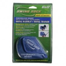 Swing Sock 8 oz. Performance Weight