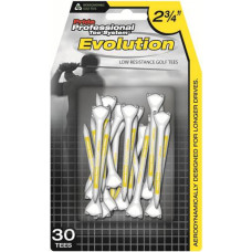 "2 3/4"" PTS Evolution 30 pkg"